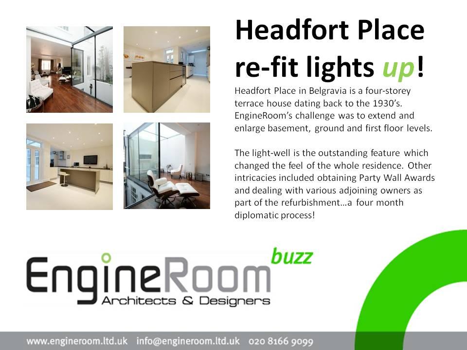 Design Case Studies & Build Projects - Engine Room Ltd