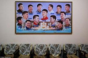 Oliver Wainwright North Korea 4